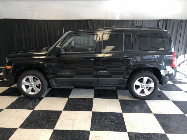 2011 JEEP PATRIOT  for sale at Stewart Auto Group