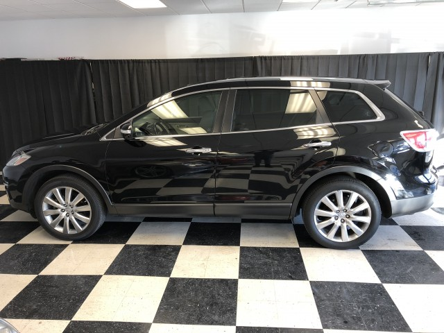 2007 MAZDA CX-9  for sale at Stewart Auto Group