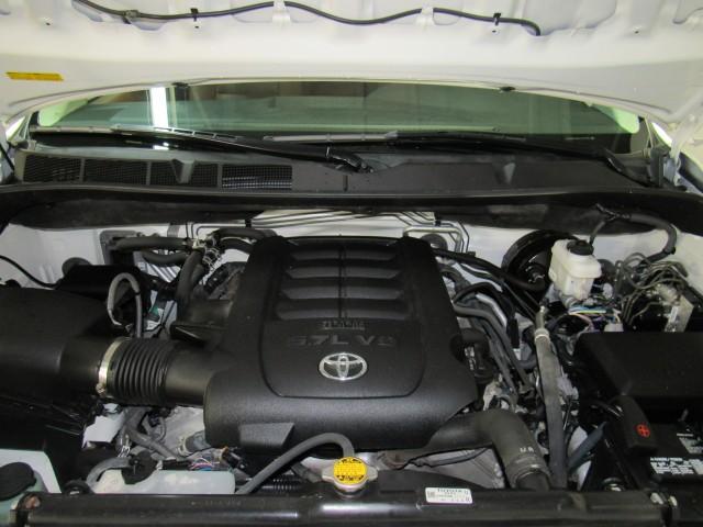 2015 Toyota Sequoia Plantium 4WD in Cleveland