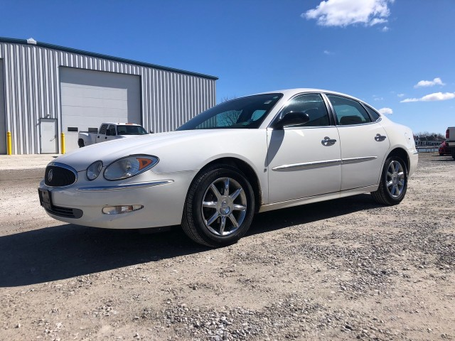 2007 Buick LaCrosse CXL for sale at WWW Boat Services