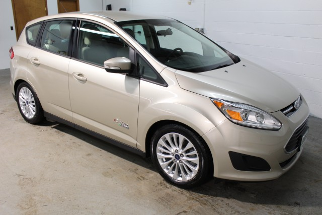 2017 FORD C-MAX SE for sale | Used Cars Twinsburg | Carena Motors