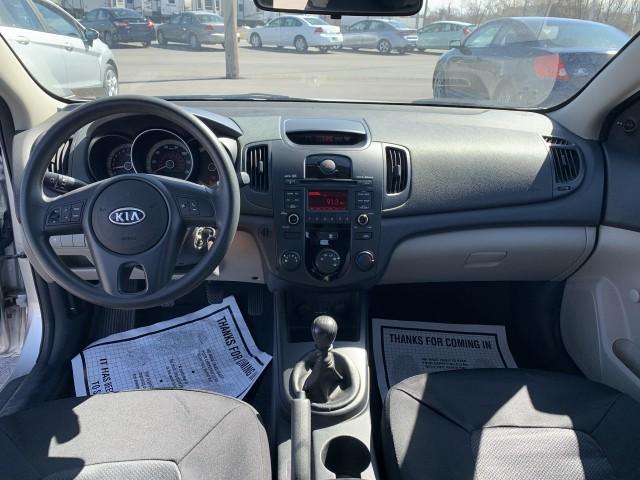 2010 Kia Forte LX for sale at Mull's Auto Sales