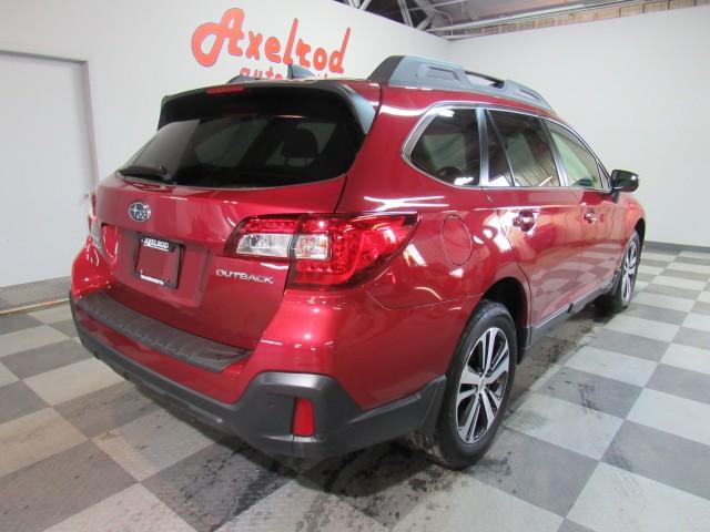 2018 Subaru Outback 2.5i Limited in Cleveland