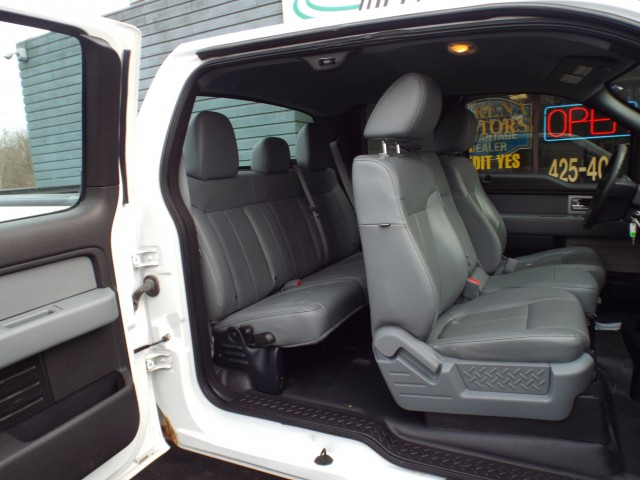 2011 FORD F150 SUPER CAB for sale at Carena Motors
