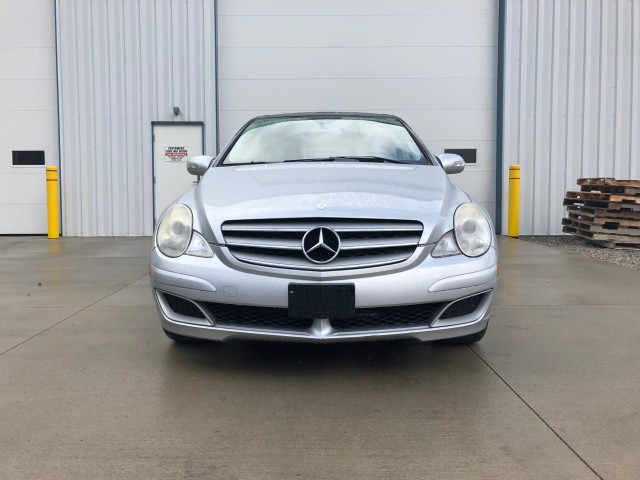 2006 Mercedes-Benz R-Class R500 for sale at Ohio Auto Toyz
