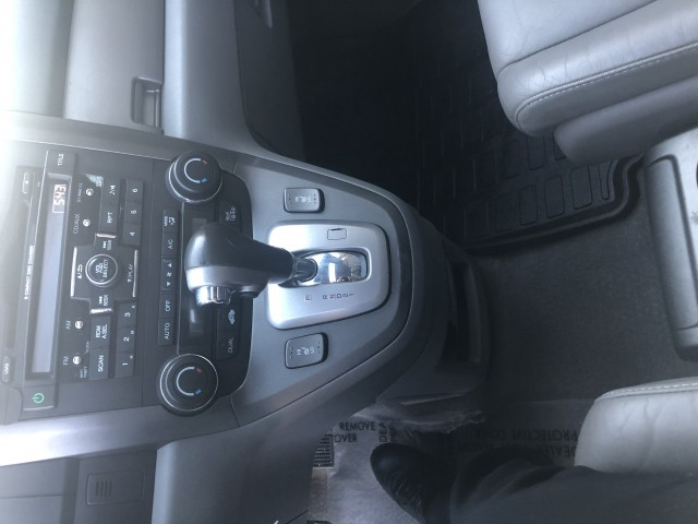 2010 HONDA CR-V EXL for sale at Action Motors