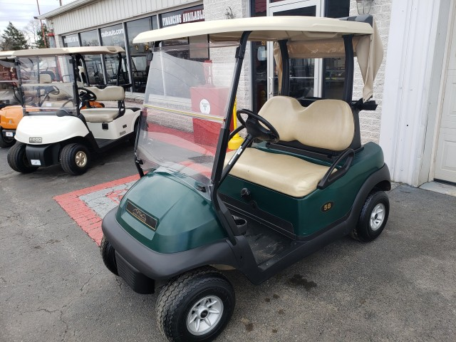 2014 Club car President  gas  for sale at Mull's Auto Sales