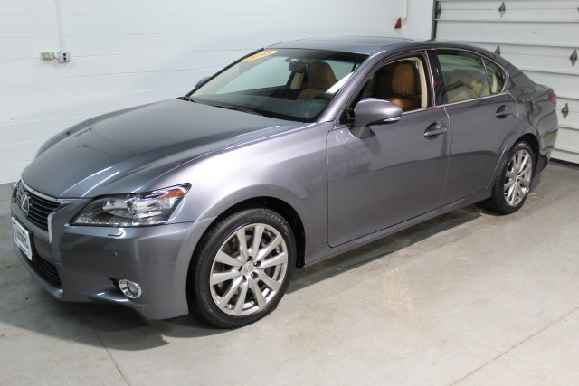 2013 LEXUS GS 350 for sale | Used Cars Twinsburg | Carena Motors
