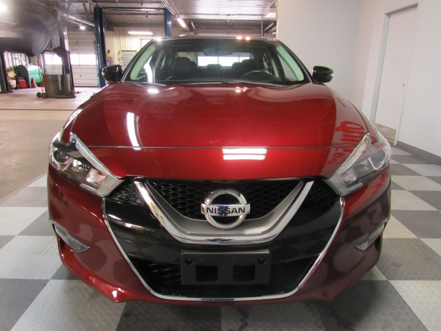 2017 Nissan Maxima 3.5 SL in Cleveland