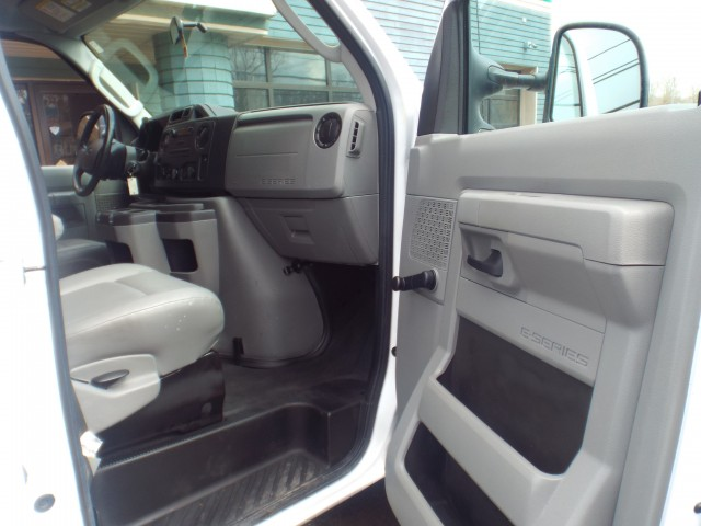 2014 FORD ECONOLINE E250 VAN for sale at Carena Motors