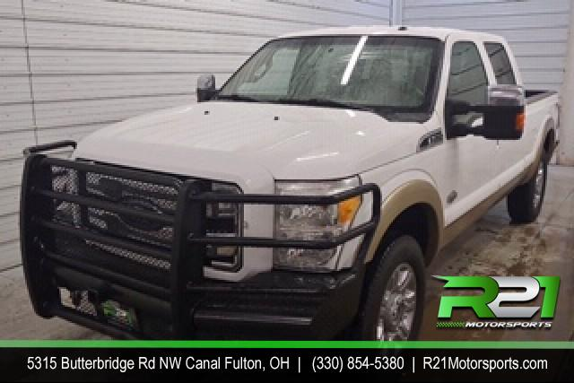 2007 CHEVY SILVERADO 2500HD LTZ - 4x4 - CREW CAB - SOUTHERN  TRUCK - DRIVES STRONG  - WE CAN FINANCE WITH COMPETITIVE RATES AND TERMS SO CALL 330-854-5380 TODAY!! for sale at R21 Motorsports