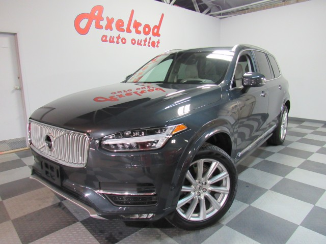 2017 Volvo XC90 T6 Inscription AWD in Cleveland