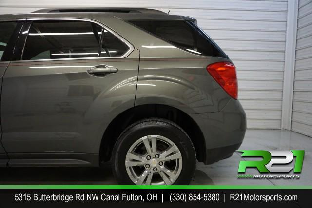 2013 CHEVROLET EQUINOX LT--INTERNET SALE PRICE ENDS SATURDAY JUly 11TH for sale at R21 Motorsports