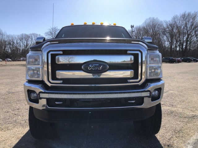 2015 Ford F-350 SD Lariat Crew Cab Long Bed DRW 4WD for sale at Summit Auto Sales