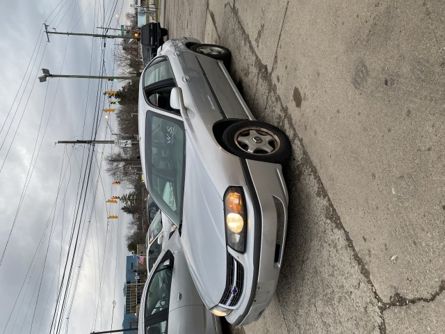 2000 CHEVROLET IMPALA LS for sale at Xtreme Auto Group