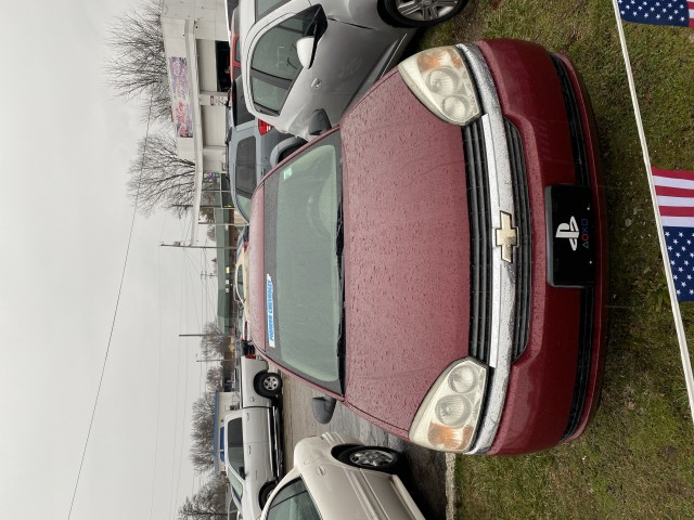 2005 CHEVROLET MALIBU MAXX LS for sale at Xtreme Auto Group