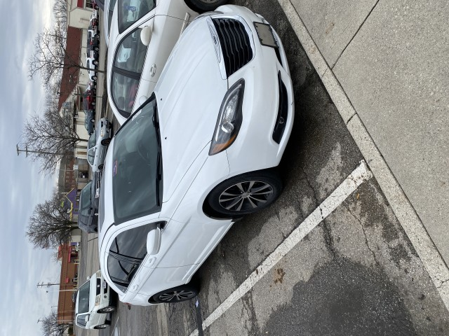 2014 CHRYSLER 200 LIMITED for sale at Xtreme Auto Group