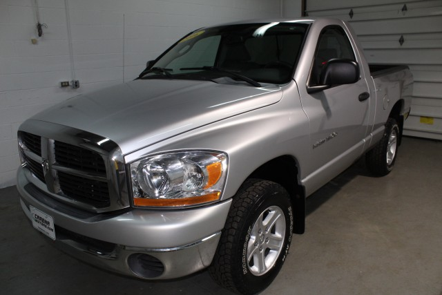 2006 DODGE RAM 1500 ST for sale | Used Cars Twinsburg | Carena Motors