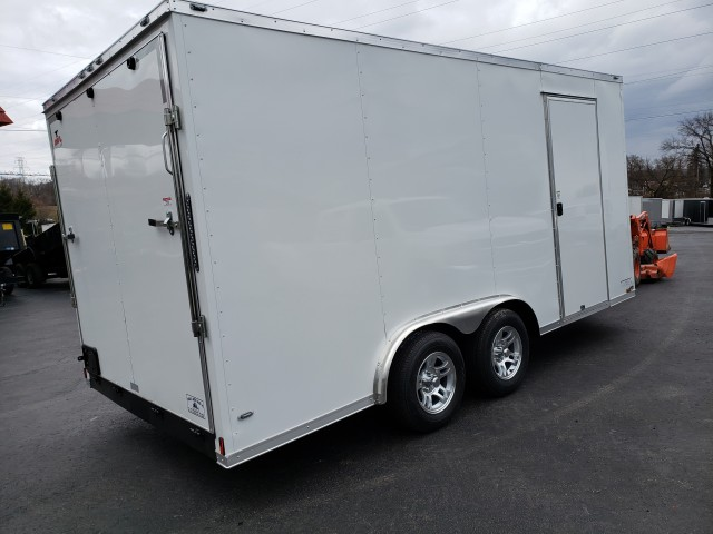 2019 ANVIL 8 X 16  for sale at Mull's Auto Sales