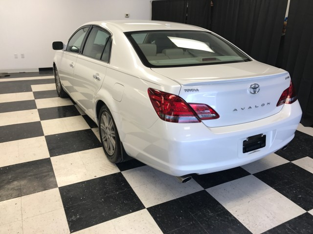 2010 TOYOTA AVALON XL for sale at Stewart Auto Group