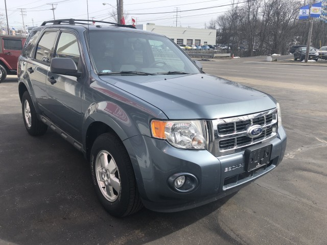 2011 FORD ESCAPE XLT for sale at Stewart Auto Group