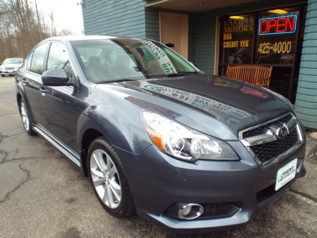 2014 SUBARU LEGACY 2.5I LIMITED for sale | Used Cars Twinsburg | Carena Motors