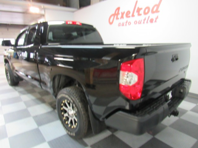 2015 Toyota Tundra SR 4.6L V8 Double Cab 4WD in Cleveland
