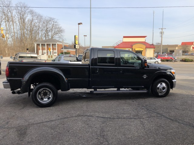 2012 FORD F350 SUPER DUTY for sale at Action Motors