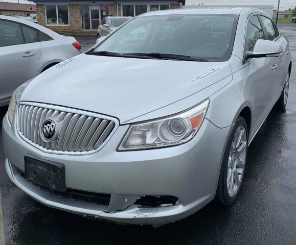 2012 Buick LaCrosse Touring for sale in Fairfield, Ohio