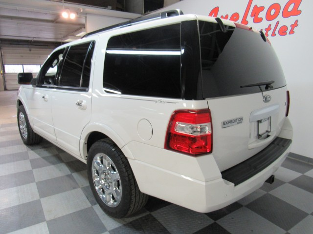 2014 Ford Expedition Limited 4WD in Cleveland