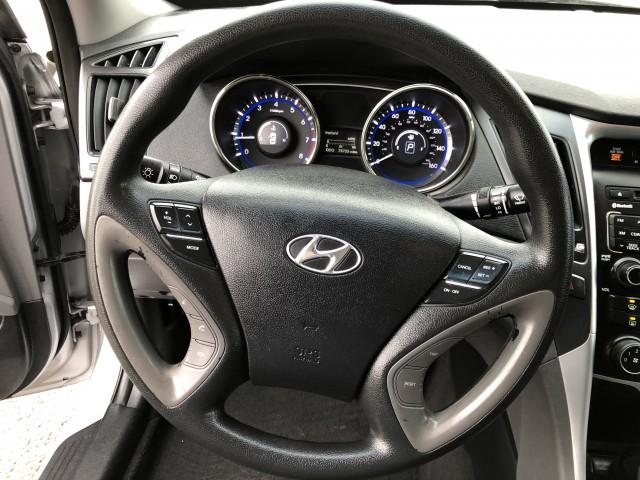 2011 Hyundai Sonata GLS Auto for sale at Summit Auto Sales
