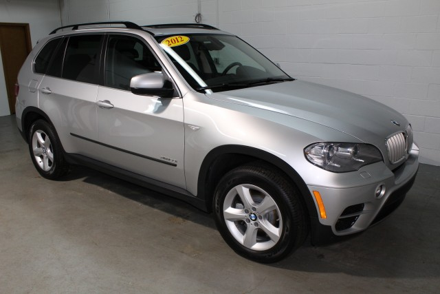 2012 BMW X5 XDRIVE50I for sale | Used Cars Twinsburg | Carena Motors
