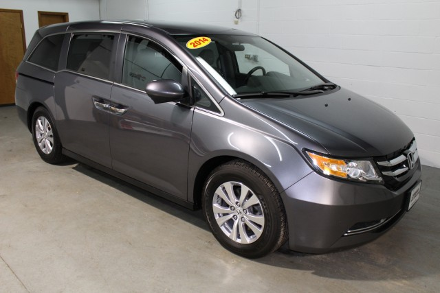 2014 HONDA ODYSSEY EX for sale | Used Cars Twinsburg | Carena Motors