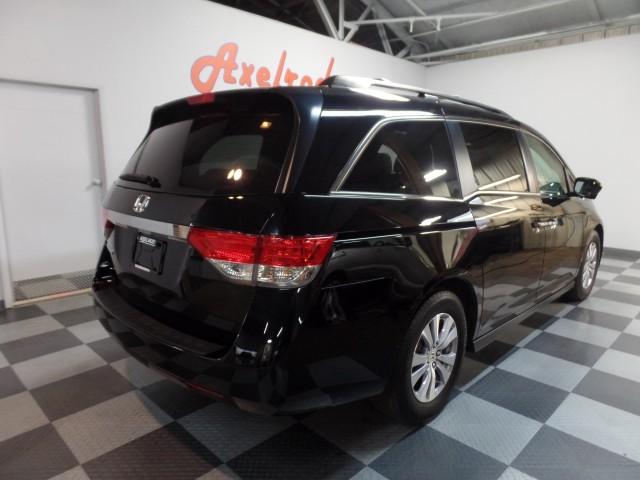 2016 Honda Odyssey EX-L in Cleveland