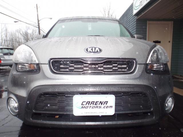2013 KIA SOUL + for sale at Carena Motors