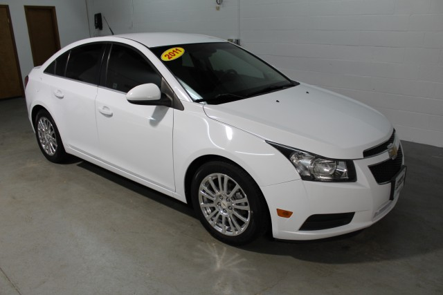 2011 CHEVROLET CRUZE ECO for sale | Used Cars Twinsburg | Carena Motors