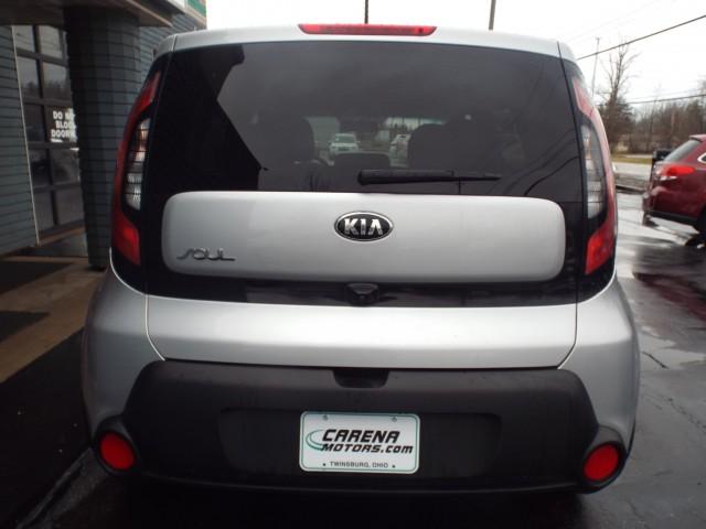 2014 KIA SOUL + for sale at Carena Motors