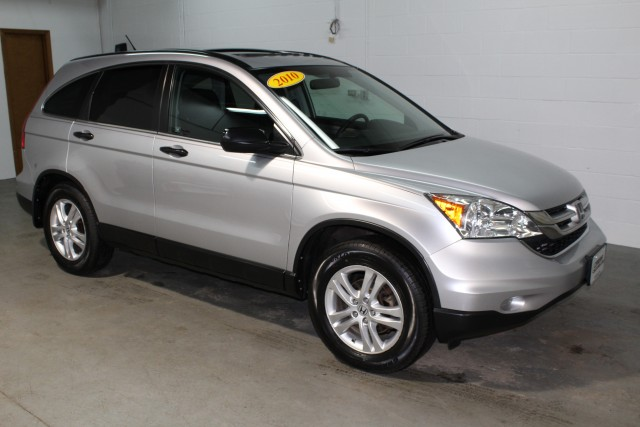 2010 HONDA CR-V EX for sale | Used Cars Twinsburg | Carena Motors