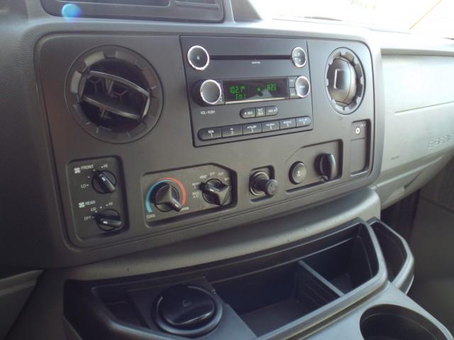 2010 FORD ECONOLINE E150 WAGON XLT for sale at Carena Motors