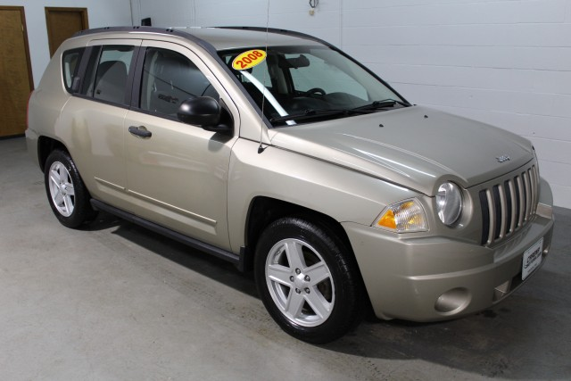 2009 JEEP COMPASS SPORT for sale | Used Cars Twinsburg | Carena Motors