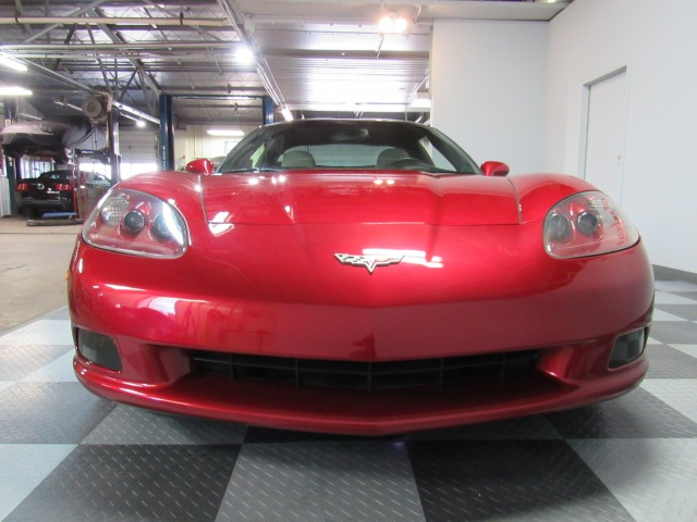 2005 Chevrolet Corvette Coupe in Cleveland
