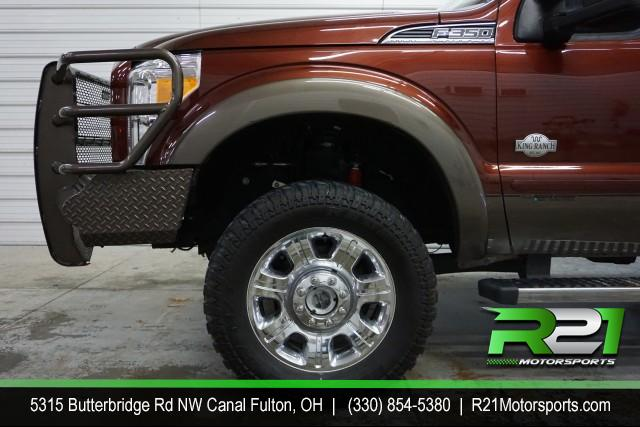 2015 Ford F-350 SD King Ranch Crew Cab 4WD--INTERNET SALE PRICE ENDS SATURDAY MAY 25TH!! for sale at R21 Motorsports
