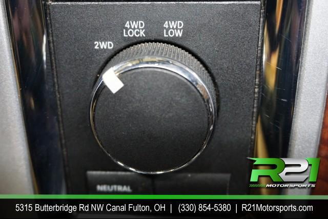 2010 RAM 3500 LARAMIE for sale at R21 Motorsports