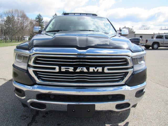 2020 RAM 1500 Laramie Crew Cab SWB 4WD in Cleveland