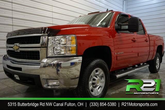 2005 CHEVY SILVERADO 2500HD LS Long Bed 2WD for sale at R21 Motorsports