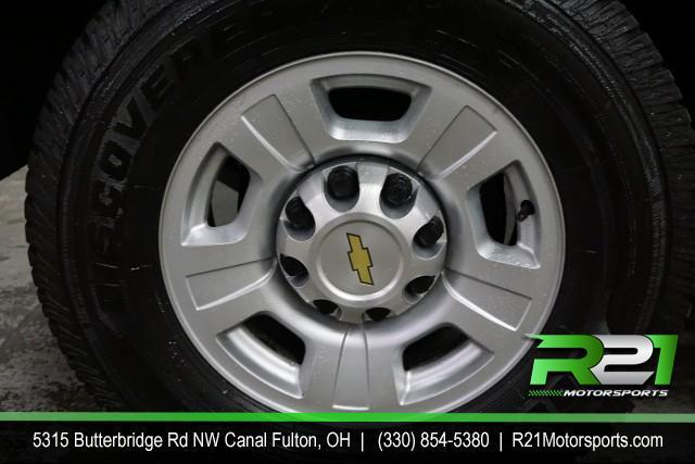 2009 Chevrolet Silverado 2500HD LTZ  for sale at R21 Motorsports