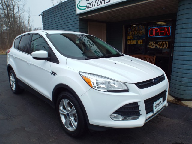 2016 FORD ESCAPE SE for sale | Used Cars Twinsburg | Carena Motors