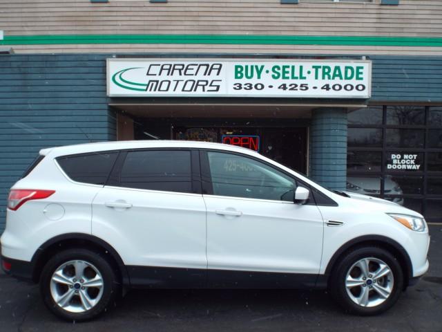 2016 FORD ESCAPE SE for sale at Carena Motors