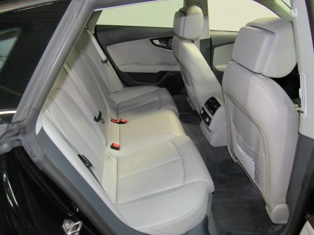 2016 Audi A7 3.0T Premium Plus quattro in Cleveland
