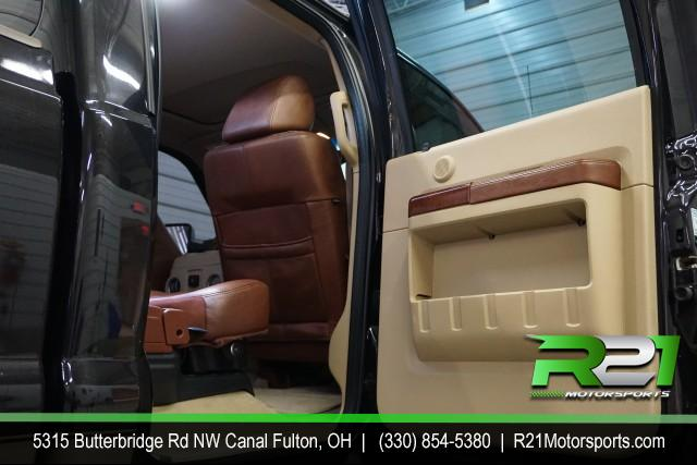 2011 Ford F-350 SD King Ranch Crew Cab for sale at R21 Motorsports